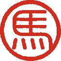 赤馬館ロゴ