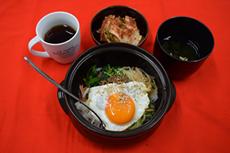 みっちゃんの韓国料理