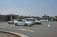 赤間地区コミュニティ・センター駐車場